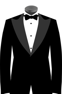 A Guide to Tuxedo Shirts And Styles - UNFUSED | Deo ...