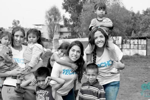 #24Días para cambiar México, ¡únete a esta buenísima organización!