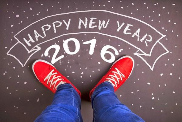 Cumple tus propósitos este año 2016