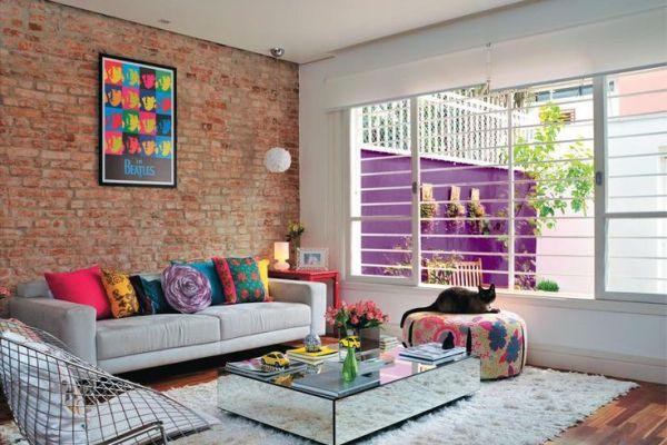 Colores básicos para la decoración ¡que nunca pasan de moda!