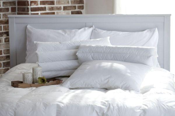 ¿Cada cuándo debes lavar las toallas, tus sábanas, las almohadas, etc.?