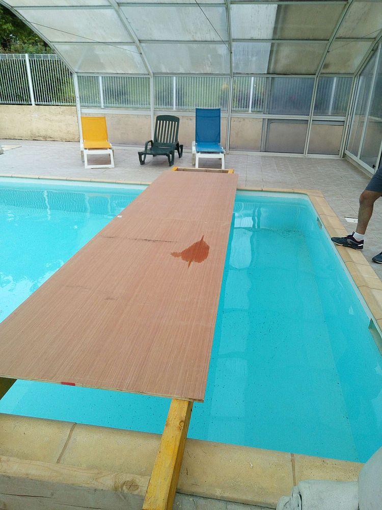 depann abris piscines reparation