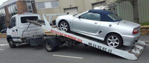 depannage voiture 91