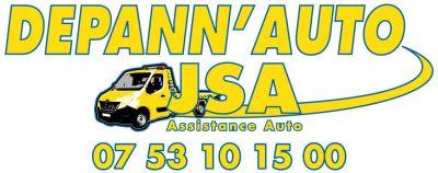 dépannage auto Nantes, remorquage Nantes, dépanneur Nantes