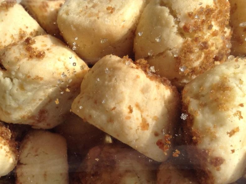 biscotti con farina di riso