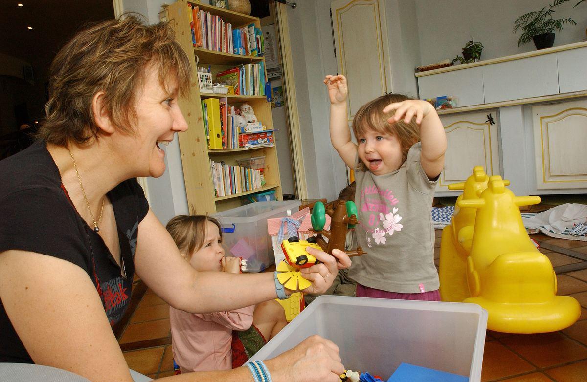 Relais assistants maternels  Dpartement des AlpesMaritimes
