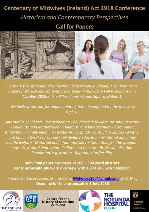 Midwives Centenary Conference