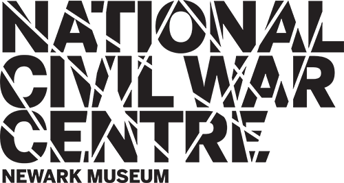 Logo from National Civil War Centre