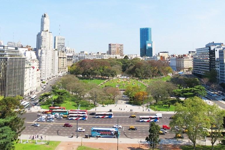 plaza san martin 4