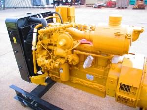 New Caterpillar G3306 85KW Generator Set  Depco Power Systems