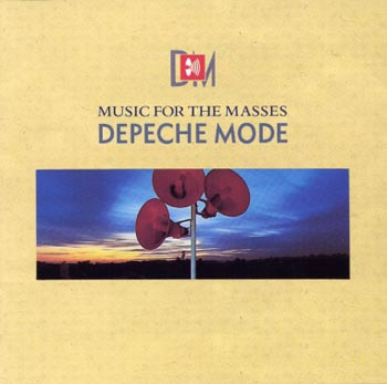 Depeche Mode - album