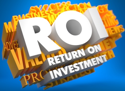 The best ROI for homeowners.