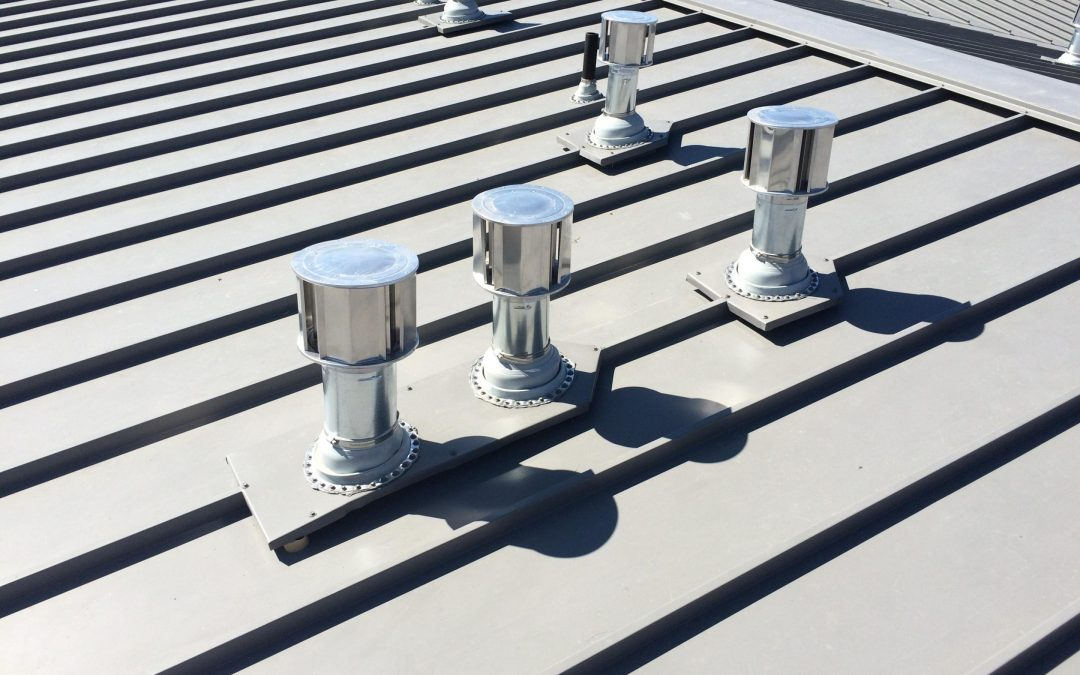5 Commercial Roofing Errors That Lead to Leaks
