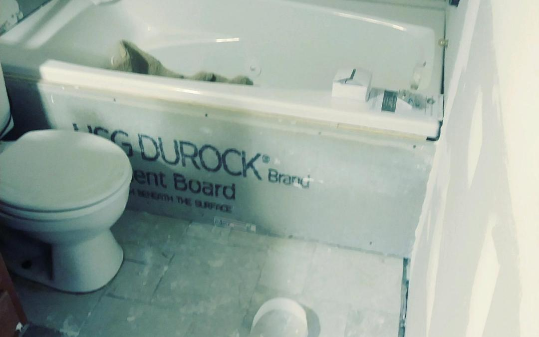 Durock Sheets