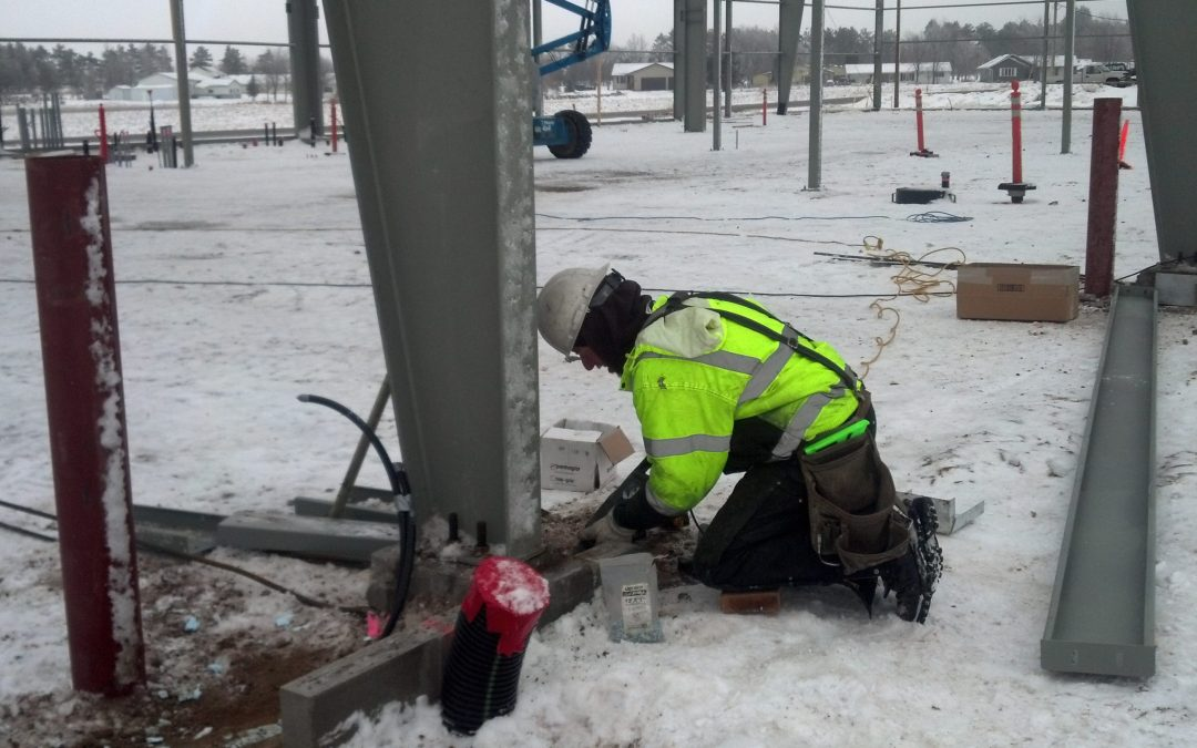 Warm on the Jobsite in Winter (2)
