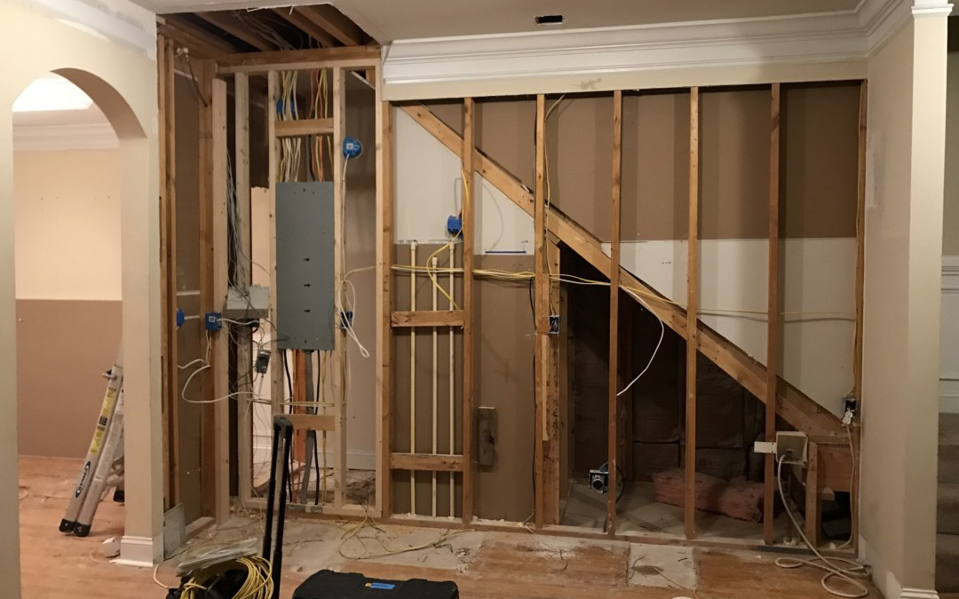 Relocate or Remodel?