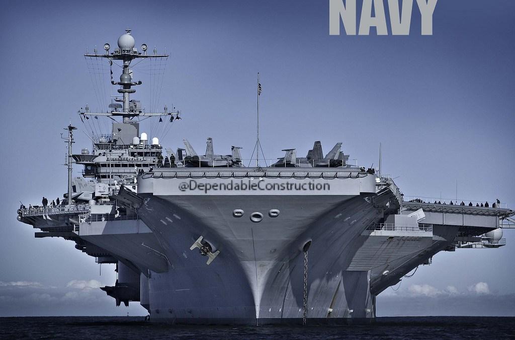 Happy Birthday Navy