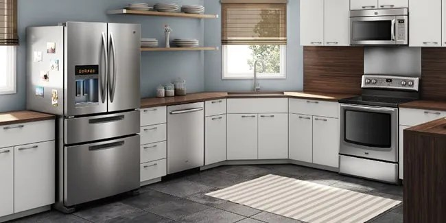 maytag kitchen appliances antique cabinet dependable home appliance center view the latest