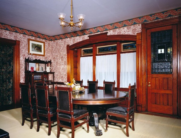 Dependable Painting Company » President James A. Garfield ...