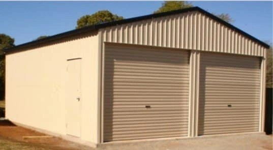 garages for sale