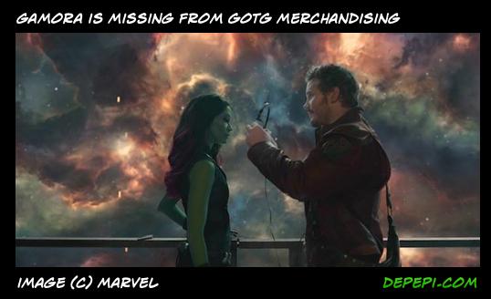 where is gamora, guardians of the galaxy, gamora, marvel, marvel comics, marvel movies, DIY, fans, fandom, depepi, depepi.com