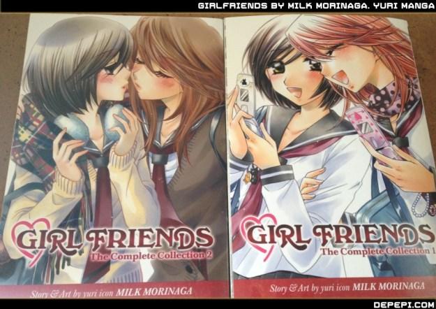 yuri, yuri manga, comics, depepi.com, geek anthropology, representation, female representation, yuri manga