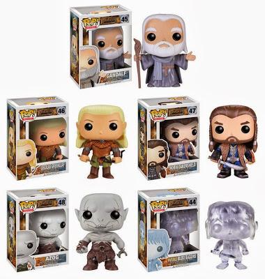 hobbit, lotr, funko, funko pop, depepi, depepi.com