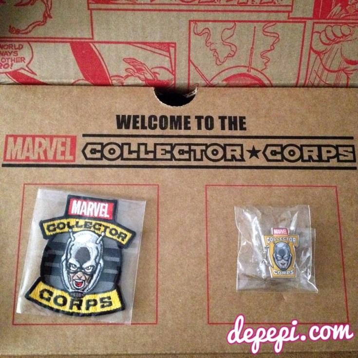 marvel, funko, marvel collector corps, geek anthropology, pop culture, comics, depepi, depepi.com, ant-man