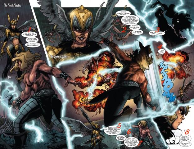 thor and loki, original sin, the 10th realm, marvel, marvel comics, comics THORsday, depepi, depepi.com