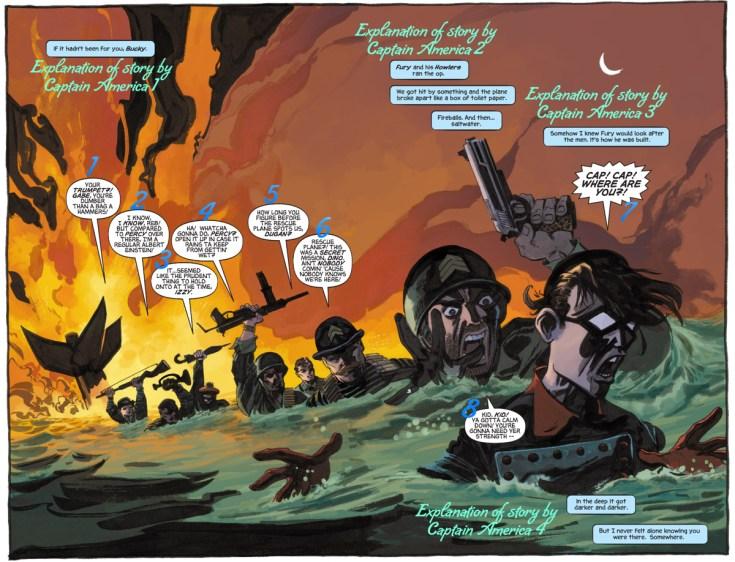 Captain america white, marvel, marvel comics, captain america, comics THORsday, depepi, depepi.com