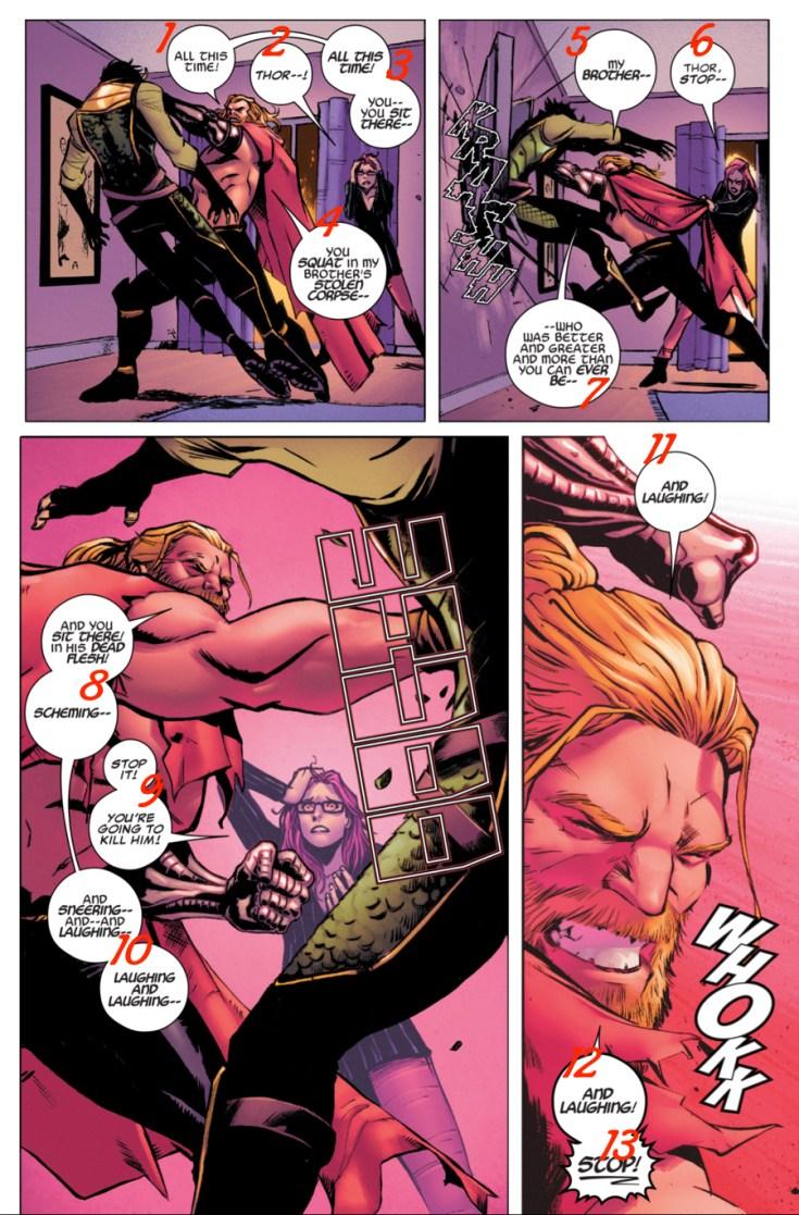 loki agent of asgard, marvel, marvel comics, loki's army, comics THORsday, depepi, depepi.com