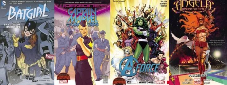 comics, comic book, to-read list, reading list, depepi, depepi.com, marvel, marvel comics