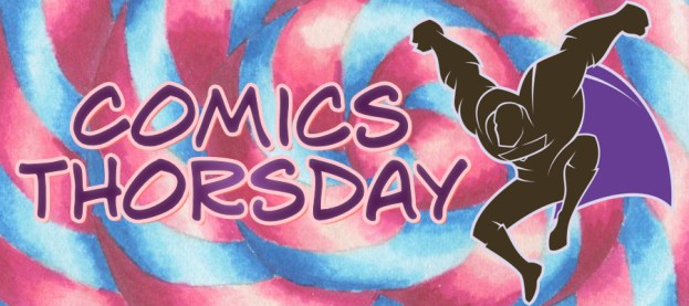 comics, comics thorsday, thorsday, comics ecourse, comics course, depepi, depepi.com, geek anthropology, pop culture