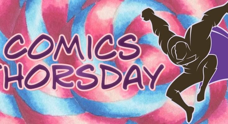 comics, comics thorsday, thorsday, comics ecourse, comics course, depepi, depepi.com, geek anthropology, pop culture