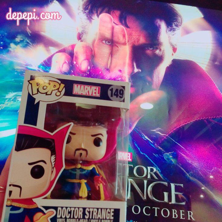 marvel, marvel comics, doctor strange, depepi, depepi.com, cumberbatch