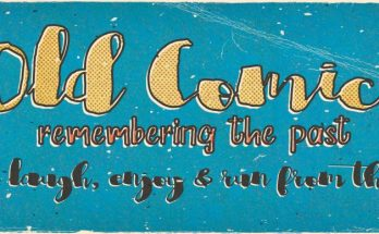 old comics, comics, vintage comics, depepi, depepi.com