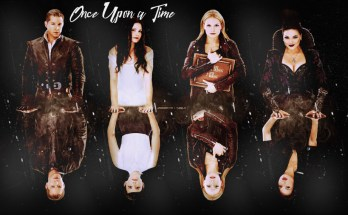 OUAT, once upon a time, banner, season 1, review, depepi, depepi.com