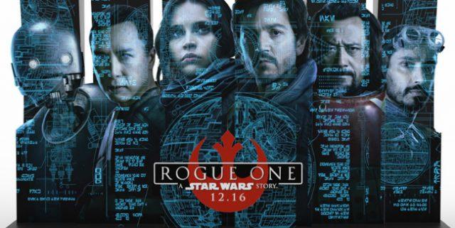 rogue one, star wars, rebel, depepi, depepi.com, review