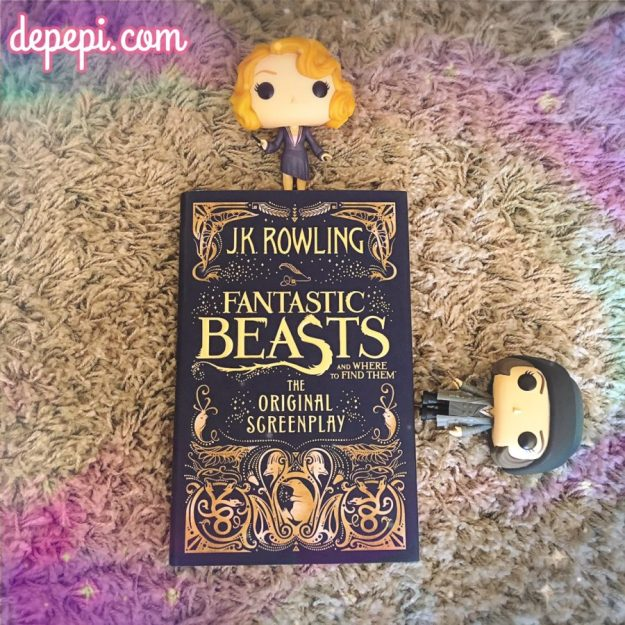 fantastic beasts and where to find them, queenie goldstein, tina goldstein, funko, funko pop, funko friday, depepi, depepi.com, collectibles