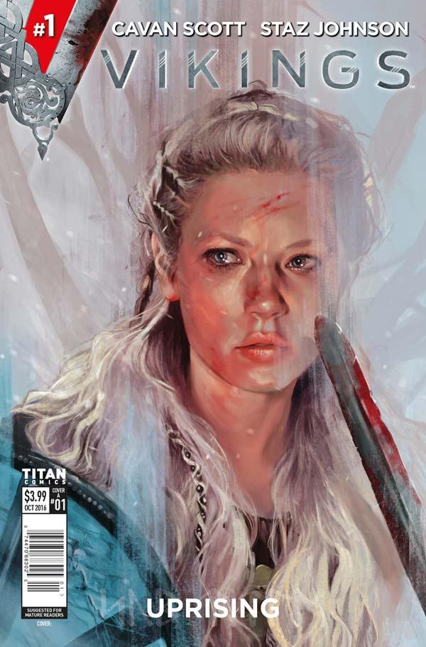 vikings, vikings uprising, vikincs comic, depepi, depepi.com, comics thorsday, comics, thorsday