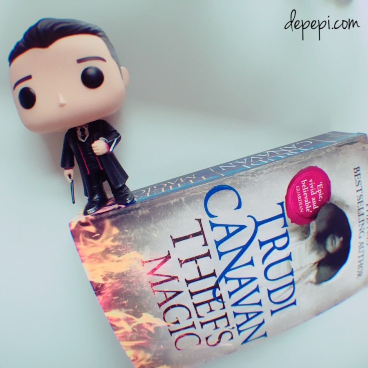 percival, fantastic beasts and where to find them, harry potter,  funko friday, funko, funko pop, books, depepi, depepi.com