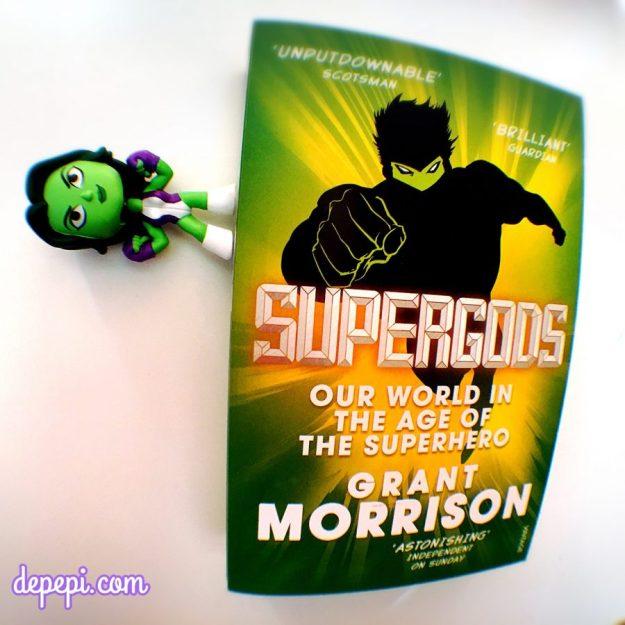 marvel, marvel comics, she-hulk, hulk, supergods, funko friday, funko, funko pop, books, depepi, depepi.com