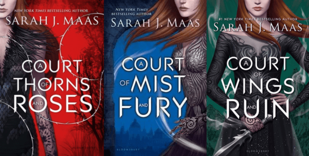 acotar, acowar, acomaf, a court of thorns and roses, sarah j. maas, depepi, depepi.com