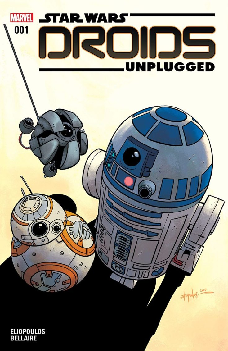 star wars, comics, new comics, pull list, comi books, jem and the holograms, depepi, depepi.com