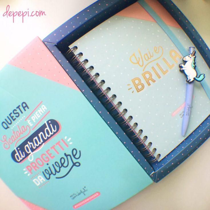 mr. wonderful, agendas mr. wonderful, mr. wonderful schedule book, schedule book, depepi, depepi.com