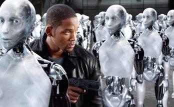 AI, halloween, artificial intelligence, science fiction, depepi, depepi.com