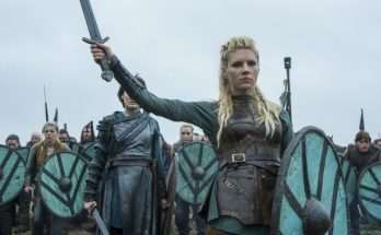 vikings, female viking warrior, female viking warriors, lagertha, depepi, depepi.com