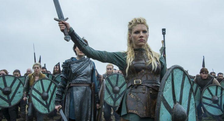 vikings, female viking warrior, female viking warriors, lagertha, depepi, depepi.com