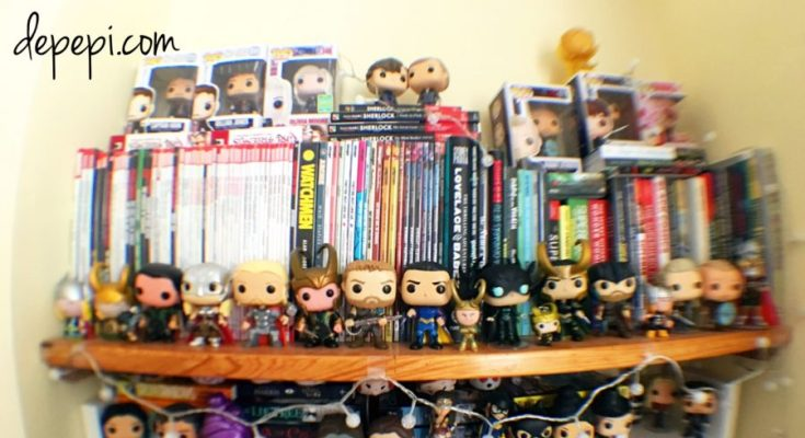 marvel, marvel collector corps, collector corps, thor ragnarok, thor, loki, loki's army, depepi, depepi.com