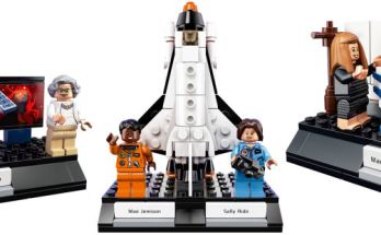 lego, lego women of nasa, women of nasa, depepi, depepi.com